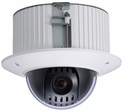 GenIV G4-CVIZ5FM 2Mp and 1080p Mini HDCVI Dome PTZ Camera