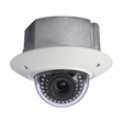 GenIV G4-IPAFD30A-MZ Infrared Flush Ceiling Mount Dome 3-Megapixel IP Camera