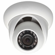 GenIV G4-IPSDE20A Infrared Armor Dome 2Megapixel IP Camera