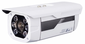 GenIV IP22-722 2MP Sony Exmor Bullet IR IP Camera