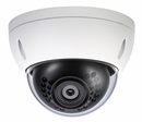 GenIV IP2728 Ultra Smart 4MP Full HD True 120db WDR Network Vandal-proof IR Dome Camera