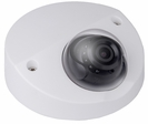 GenIV IP31 4MP Infrared Wedge Dome Network Camera