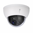 GenIV IPTZ13 2MP Mini Network PTZ Dome Camera