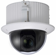 GenIV IPTZ19F 2MP Flush Ceiling Mount Network PTZ Camera