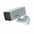 GeoVision GV-EBX1100-1F 1.3 MP H.264 Low Lux WRD IR Box IP Camera 3.6mm DC & PoE