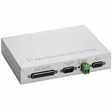 GeoVision GV-Data Capture Box V3E 55-ENMEPOS-031U Pos To Dvr Software(Gv-datacapturev3)/Internet/Paral/Serial