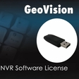 GeoVision GV-NR008 8 Channel USB License Key for NON-Geovision IP Camera