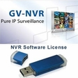 GeoVision GV-NR016 16 Channel USB License Key for NON-Geovision IP Camera