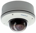 Geovision GV-VD122D 1.3M H.264 IR Vandal Proof IP Dome IK7, Clear Dome