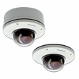 GeoVision GV-VD3400 3M IR 2.7~9mm - Low Lux Vandal Proof Dome IP Camera