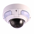 GeoVision GV-VD3440 3MP H.264 3x Zoom WDR Pro IR Vandal Proof IP Dome