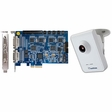 GeoVision GV1120-16 16 CH, 480FSP View, 120FPS Record, PCIE, Card (DVI Pigtail) Plus Free CB120D