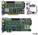GV1120-8 8ch 240FPS Realtime Display120FPS Rec Geovision DVR Capture Board
