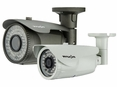 HD-CVI Bullet Cameras Indoor/Outdoor