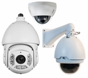 HD-CVI Speed Dome, Pan Tilt Zoom PTZ Cameras