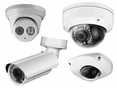 HD-TVI Security Cameras