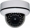 EX-SDI and HD-SDI Dome Cameras