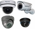 Infrared Night Vision Cameras