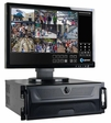 IP Power Network Video Recorders 4-32 Channel