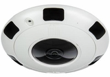 IP Power NIF-A602F 6 MegaPixel IP Fisheye Network Camera