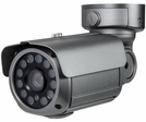 IP Power NIR-P8362-B50 4K UHD 3840�2160 (8MP) Outdoor IR Bullet IP Network Camera with 12 COB IR & Fixed Lens