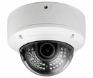 IP Power NIT-C432FV-W Outdoor Infrared IP Dome Camera / 4MP / Varifocal Lens / 30 IR LED / PoE