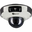 IP Power NIA-A202F 2 Megapixel Full-HD IP Outdoor IR Mini Dome Camera with ICR