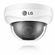 LG LCD5300 700 TVL OSD Built-in Indoor 650-Resolution Dome with ICR Camera