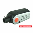 "LTS 700TVL Resolution Box Camera with 1/3"" Sony Ex-View HAD II CCD, Dual Voltage, Sony Effio-P DSP"