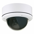 LTS CMD3160NWT 600TVL Color CCD WDR Starlight Sensing Dome Camera