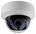 LTS CMD3773 700TVL 2.8-12mm Varifocal Lens Infrared Night Vision Dome Camera