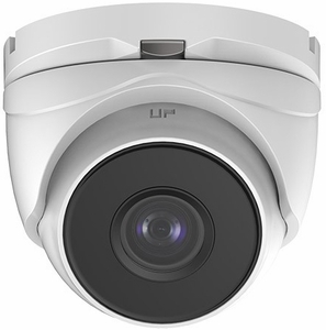 LTS CMIP1043W-MZ Platinum Matrix Varifocal Turret Network IP Camera 4MP