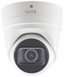 LTS CMIP3853W-SZ Platinum Varifocal Turret IP Camera - 5MP