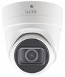 LTS CMIP3863W-SZ Platinum Varifocal Turret IP Camera - 6MP