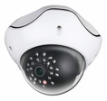 LTS CMIP4712 Dome 1.3MP IP Camera with Night Vision
