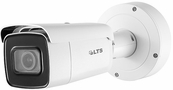 LTS CMIP9843W-SZ Platinum Varifocal Motorized Bullet Network IP Camera - 4MP