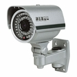 "LTS CMR5362 SONY 1/3"" CCD 600TVL, 3.6mm fixed lens, 42 pcs IR LEDs, weather-resistant, DC 12V input  Bullet Camera"