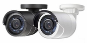 LTS CMR6212 1.3 Mega Pixel 3.6mm Fixed Lens Weather Proof Infrared Night Vision Bullet Camera