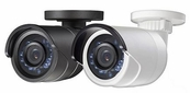 LTS CMR6212B 1.3 Mega Pixel 3.6mm Fixed Lens Weather Proof Infrared Night Vision Bullet Camera