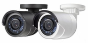LTS CMR6262BP 600TVL 3.6mm Fixed Lens Infrared Night Vision Bullet Camera