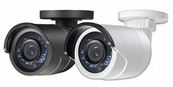 LTS CMR6272B 700TVL 3.6mm Fixed Lens Weather Proof Infrared Night Vision Bullet Camera