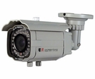 LTS CMR818S All Purpose High Resolution 480TVL Weather Proof Night Vision Camera 2.8~12mm Lens