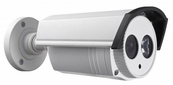 LTS CMR8472 700TVL 6mm Fixed Lens Weather Proof Infrared Night Vision Bullet Camera