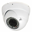 LTS CMSD2023A 2 Mega Pixels 2.8-12mm Varifocal Lens HD-SDI Weather Proof Infrared Night Vision Dome Camera