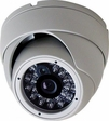 LTS CMSD2422 2.0 Mega Pixels Infrared Night Vision Weather Proof Dome Camera
