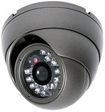LTS CMSD2422B 2.0 Mega Pixels Weather Proof Infrared Night Vision Dome Camera