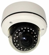 LTS CMSD3323  2.8-12mm Varifocal Lens 2.1 Mega Pixel HD-SDI Infrared Night Vision Dome Camera