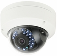 "LTS CMSD3422-28 2 Mega Pixel 1/3""Sensor 2.8 Millimeter Fixed Lens 18 IR LEDs up to 65ft Vandal Proof DC 12V HD-SDI Camera"