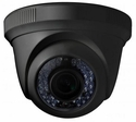 LTS CMT2572HB 700 TVL 1/3'' Sensor 3.6mm Fixed Lens Weather Proof Infrared Night Vision Turret Camera