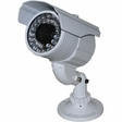 LTS CT38310 Long Range 164FT IR CCTV Camera IP66 Water Resistant, 1/3 Sony Super HAD CCD 540TVL VF Lens 2.8~10MM